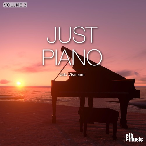 Just Piano (Volume 2)
