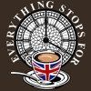 10 Everything Stops For Tea