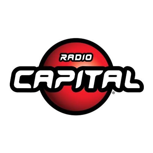 Intervista a Capital Weekend su Radio Capital