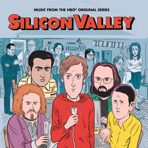 Silicon Valley: The Soundtrack