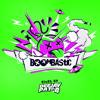 Pat B - BoomBastic Podcast 003 2017-04-25 Artwork