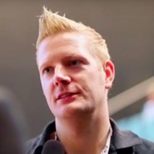 DViSonAir Intervju: Jonas Bäckelin (Swe)