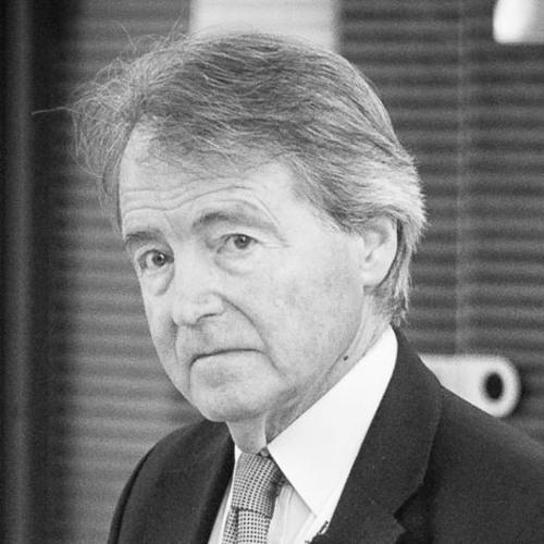 Ep. 26 Monty Waldin interviews legendary wine expert Steven Spurrier