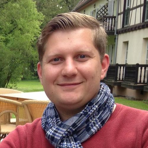 Dreyeckland à la Une (avec les DNA)- Yoann NUSSBAUMER, fondateur du site Charge Map