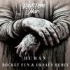Ragnbone Man Human Rocket Fun And Dkraus Remix Mp3