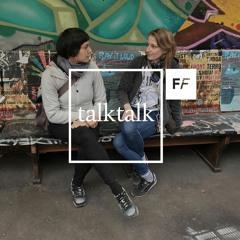 Talk Talk – Wie Frauen in der Clubkultur präsenter werden – Neele und Emilia