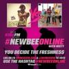 #NewbeeOnline: Ian Erix vs A.Swain and Lipe (04.17.17)