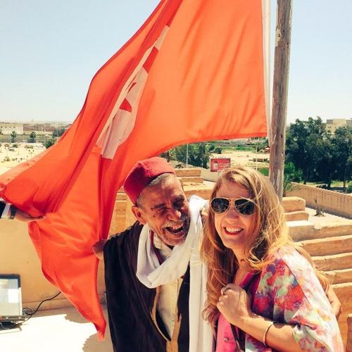 Jill Bader - US to Morocco and Tunisia 2016