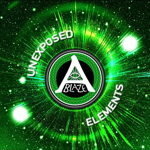 Ablaze - Unexposed Elements EP