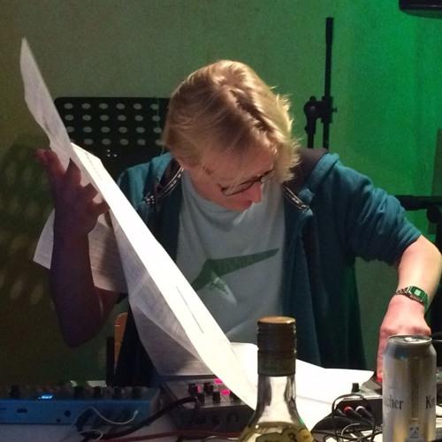 Drehkommando - Live @ Kunstwerk Cologne 4/2017