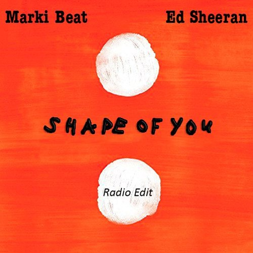 download shape of you remix
