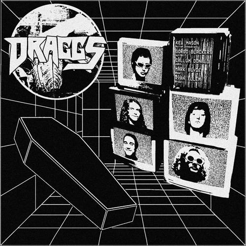 DRAGGS - Hearse -
