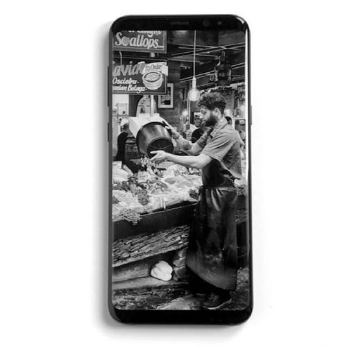 MyApple Daily (S04E158) #383: Samsung Galaxy S8+ - chapeau bas
