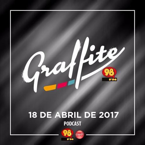 GRAFFITE 18 - 04 - 2017