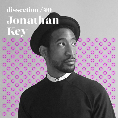 Episode 40 - Jonathan Key and Black Girl Magic