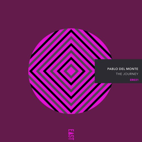 Pablo del Monte - The Journey (Blandy & Soul Cat Remix) [Snippet]