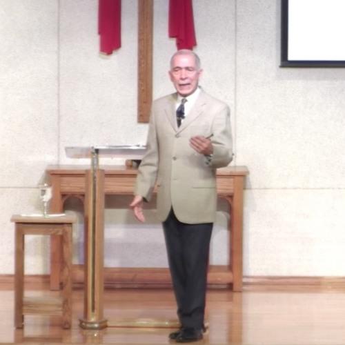 """""""A Veces"""" - Pastor Marc Rivera"""