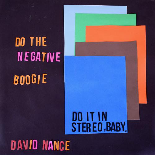 David Nance - Give It Some Time
