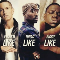 2Pac Ft. Eminem & The Notorious B.I.G - Final Day (NEW Remix 2017)