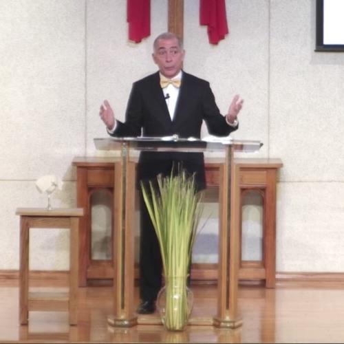 """""""Triunfante Pero Consiente De Lo Que Le Esperaba"""" - Pastor Marc Rivera"""