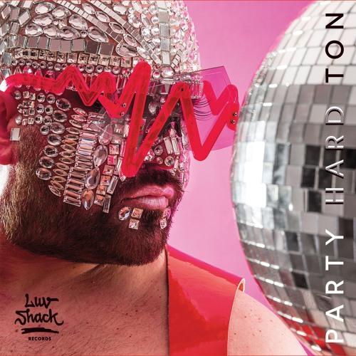 PARTY HARD TON * Album Teaser