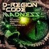 D-Region & Code - Madness (Monsters Theme) ft. Pat Fulgoni Clip