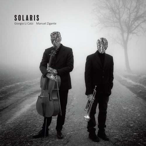 Solaris - album excerpts - (Machiavelli Music, 2017)
