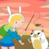 Adventure Time - Good Little Girl Bad Little Boy