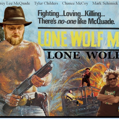 Down South Blues/Rollin' And Tumblin' - The Lone Wolf Revue 2016