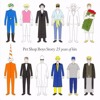 Pet Shop Boys _ Story (25 Years Of Hits)(Fast)