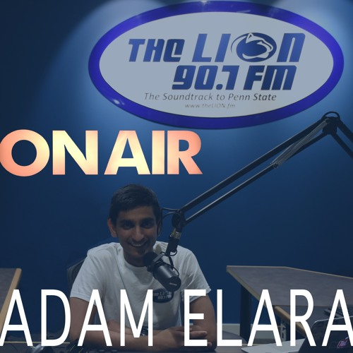 Adam Elara talks about his career in music and he shares tips for career in music
