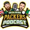 UK Packers Podcast - Controversial RBs, Packers in London, Clowns and Fans - 3rd April
