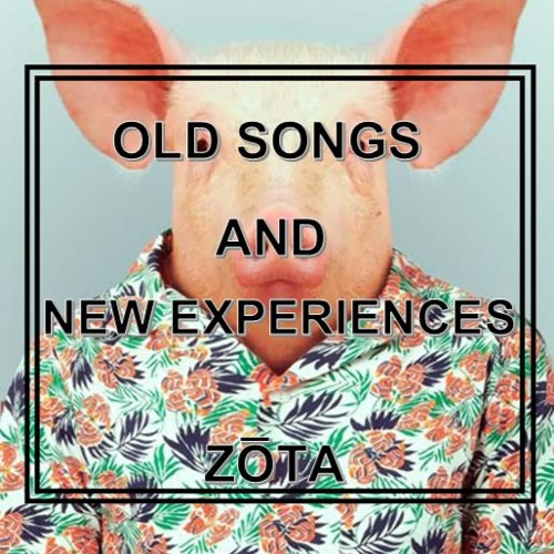 OLD SONGS NEW EXPERIENCES #1
