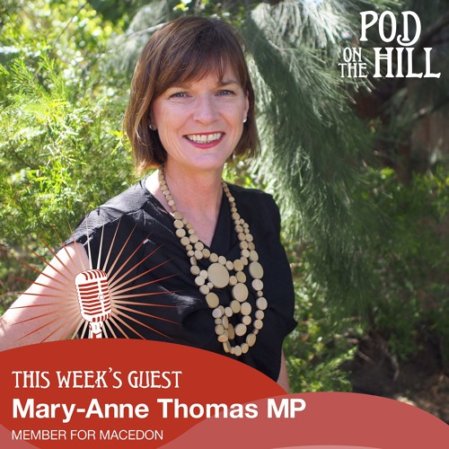 Ep. 9: What do Billy Bragg, Hanging Rock, South Sudan and a history class have in common?