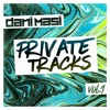 Private Tracks Vol.1 - Pack to Download (13 tracks)