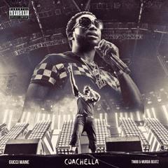 Gucci Mane - Coachella [Prod by Murda]