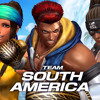The King Of Fighters XIV Team South America Theme Remix