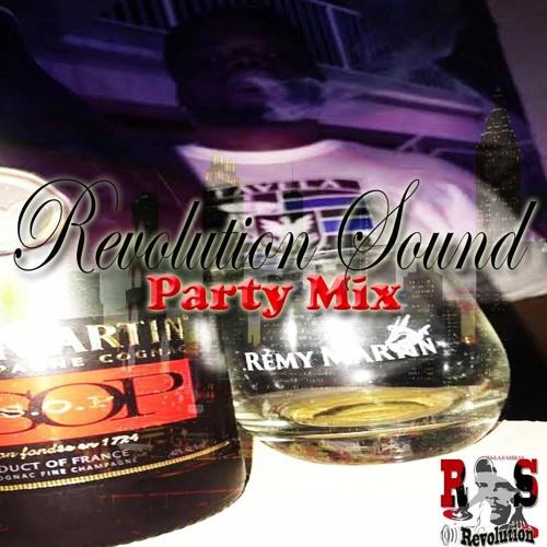 DJ Teddy Buckz Party Mix