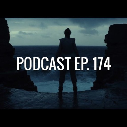 Podcast Ep. 174: The Last Jedi, Furious 8, Better Call Saul, GIRLS