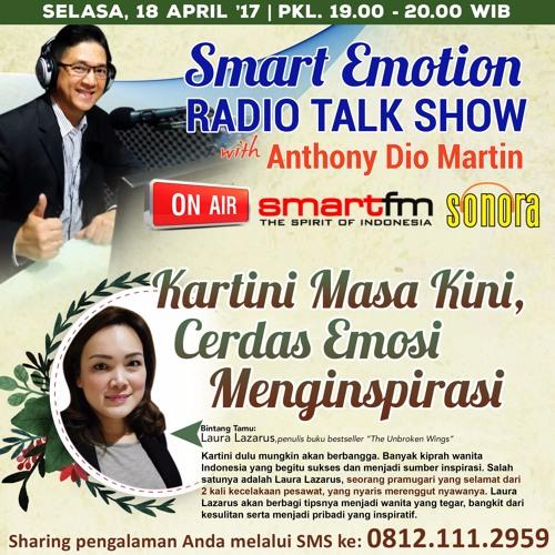 "Smart Emotion 18 April 2017 ""Kartini Masa Kini, Cerdas Emosi menginspirasi"""