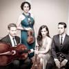 Samuel Barber - String Quartet Op. 11, III. Molto allegro (come prima)