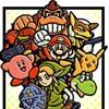 Super Smash Bros Bonus Stage New Super Mario Bros Official Soundfont 2017