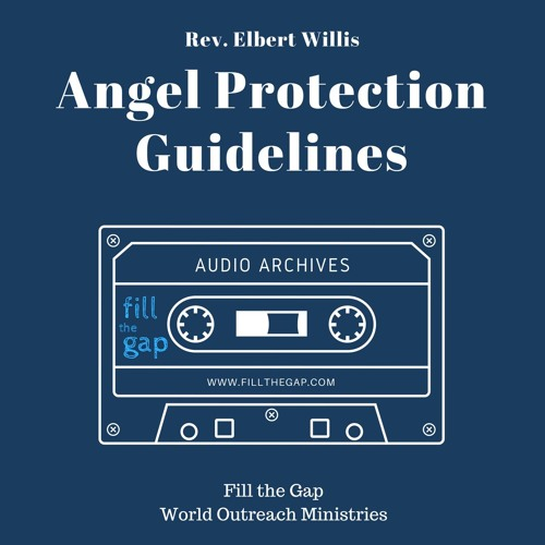 Angel Protection Guidelines