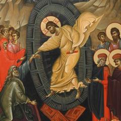أنتم الذين بالمسيح اعتمدتم