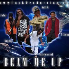 Snoop Dogg Type Beat /BEAM ME UP clean
