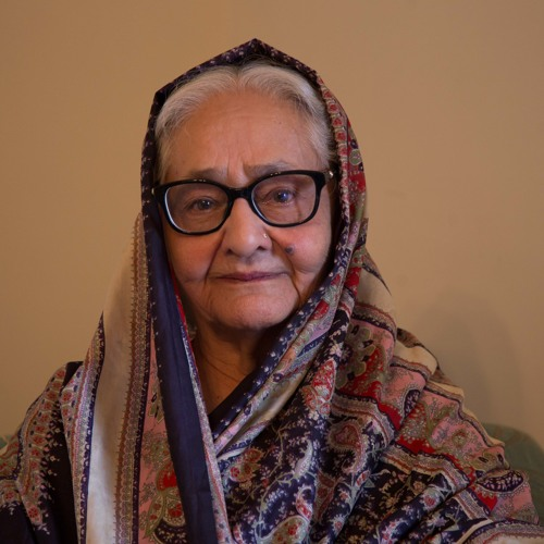 The Citizens Archive of Pakistan Podcast #215 - Arsalan Khatoon
