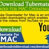 How to download TubeMate YouTube Downloader For Mac Operating System