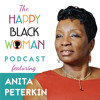 HBW037: Anita Jeter-Peterkin: Pursuing Your Dreams After Life Throws You a Curveball