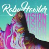 Roby Howler - Vision - 5 - Way To Venus (The Mould Remix)