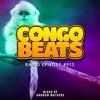 Andrew Mathers - Congo Beats Radio 13 2017-04-20 Artwork